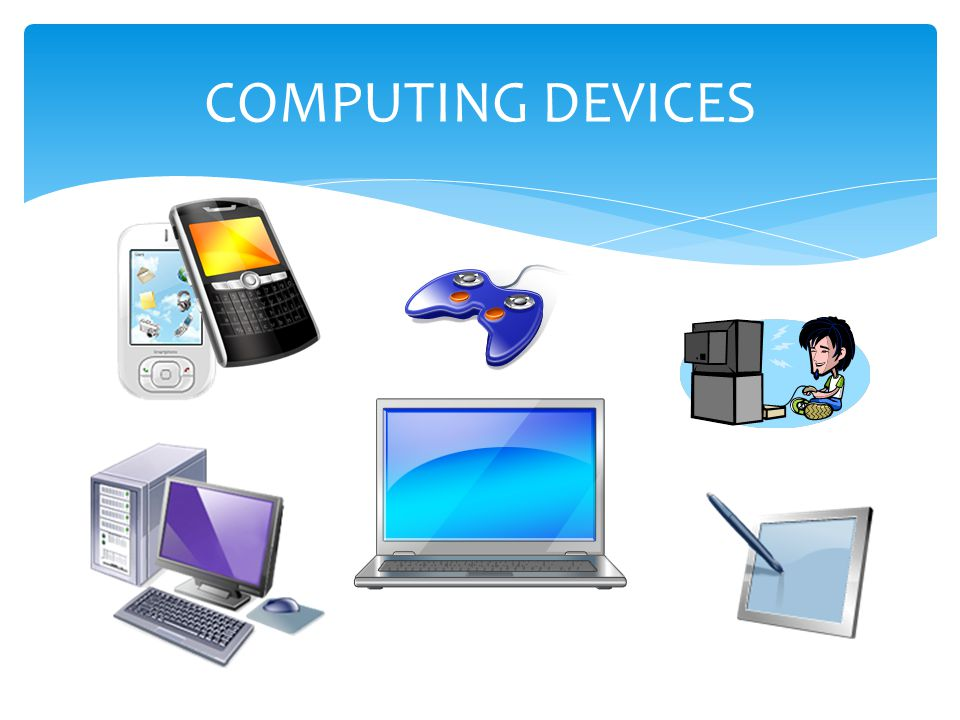 WHO LIKES TO USE COMPUTERS?