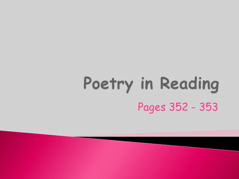 Pages 352 - 353