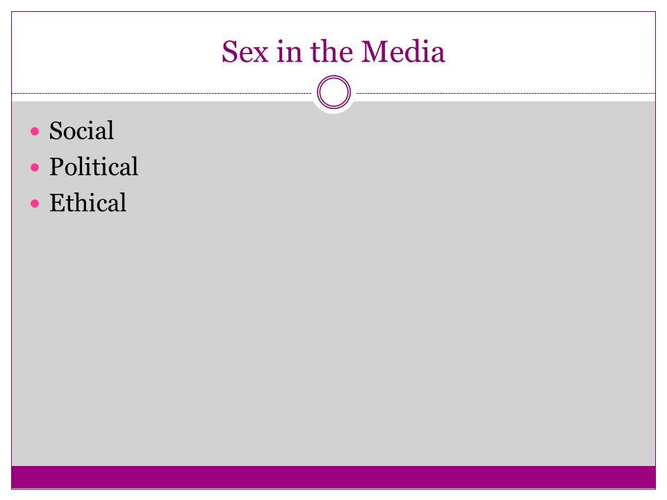 Social Political Ethical