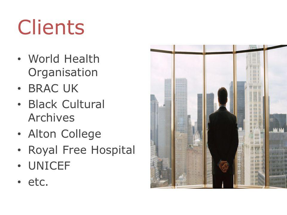 International Fundraising Consultancy Best Strategic / Fundraising Consultancy