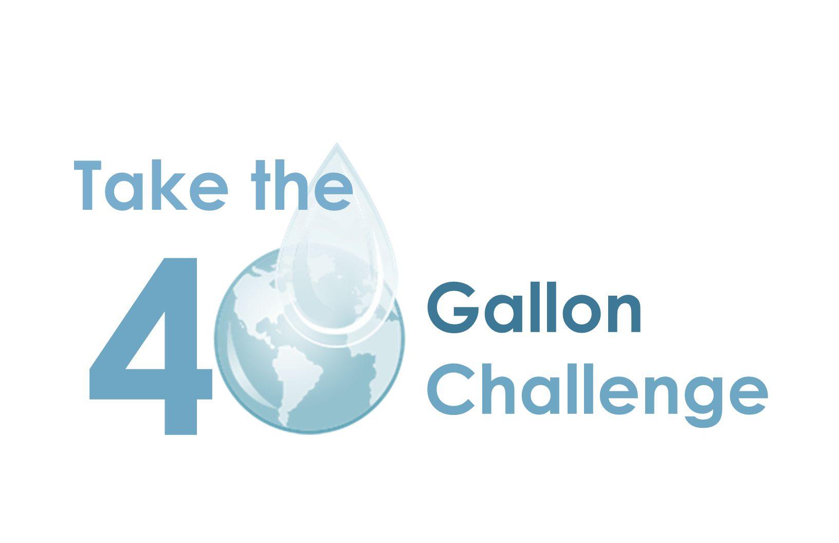 4 Gallon Challenge Take the