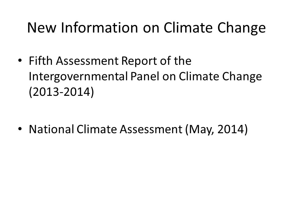 From the 2007 IPCC Climate Change 2007, Synthesis Report, Summary for Policy Makers http://www.ipcc.ch/pdf/assessment-report/ar4/syr/ar4_syr_spm.pdf