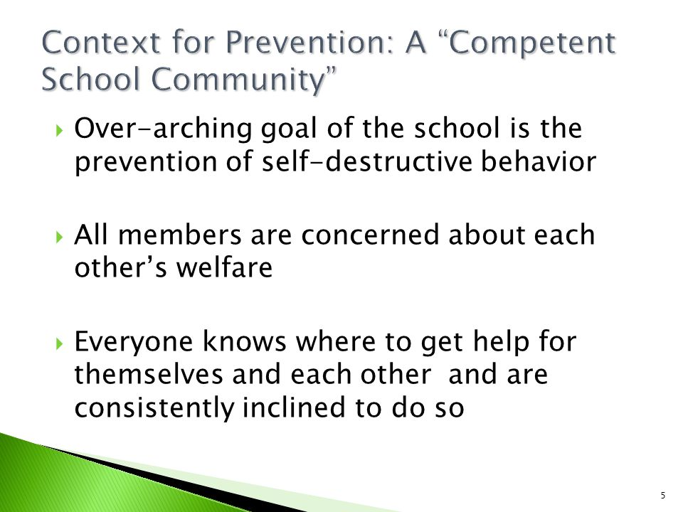16  Understand school's policies and procedures  Understand Lifelines curriculum  Recognize signs of trouble in their children  Know what to do and where to go for resources  Understand how to respond to other at-risk youth