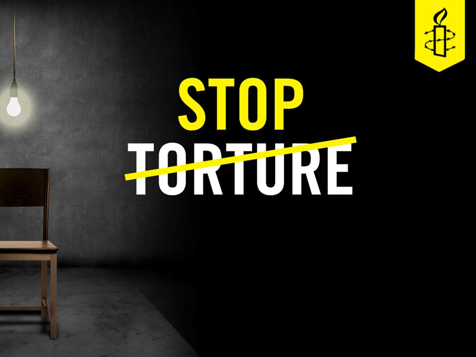 Philippines Torture thrives because police can get away with it Alfreda—arrested, tortured, jailed—and waiting for a fair trial and an investigation into her torture allegations