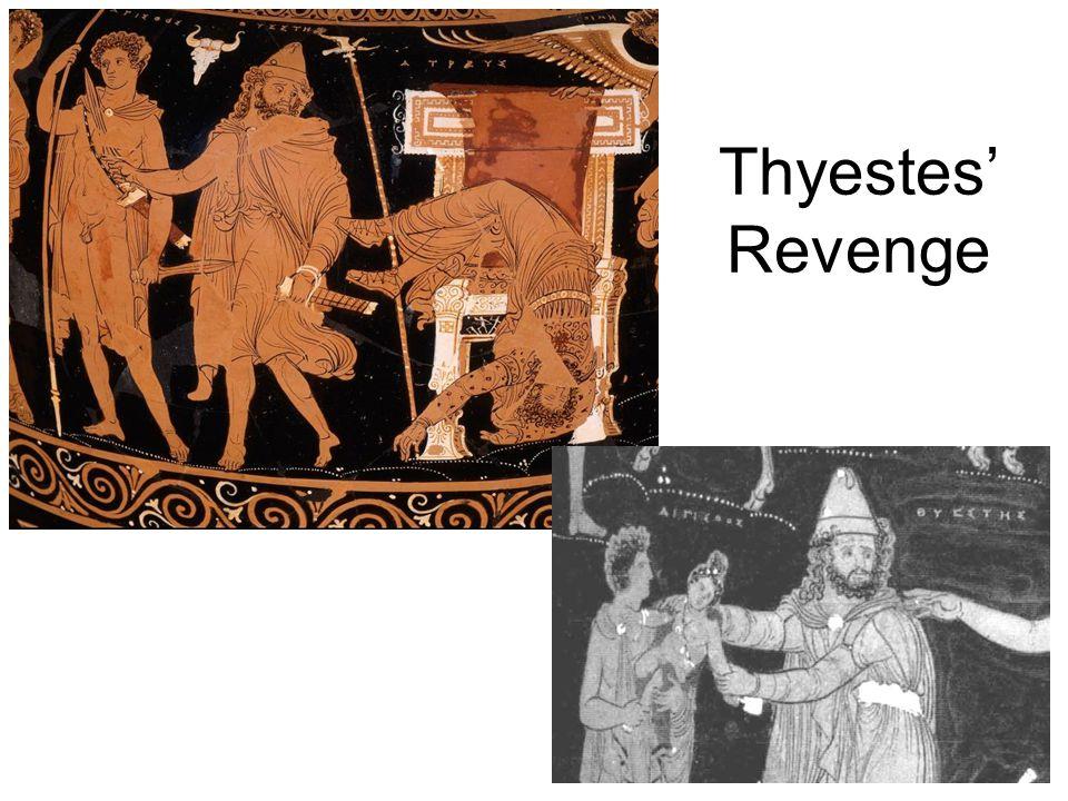 Thyestes' Revenge
