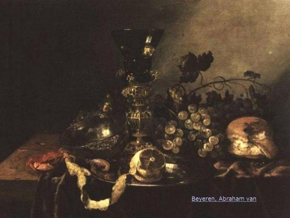 Ast, Balthasar van der