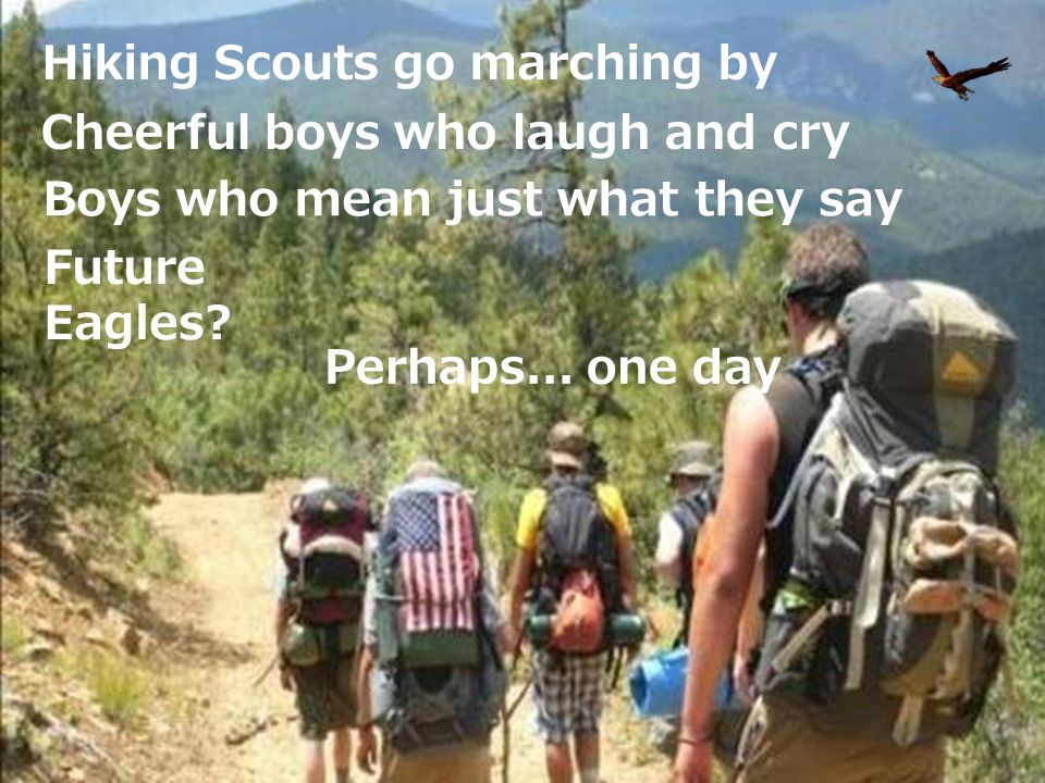 Eagle Scout Truth Faith Love Courage Honor Spirit Compassion Strength Wisdom Bravery Honesty Humility Confidence Devotion Dedication Respect Character