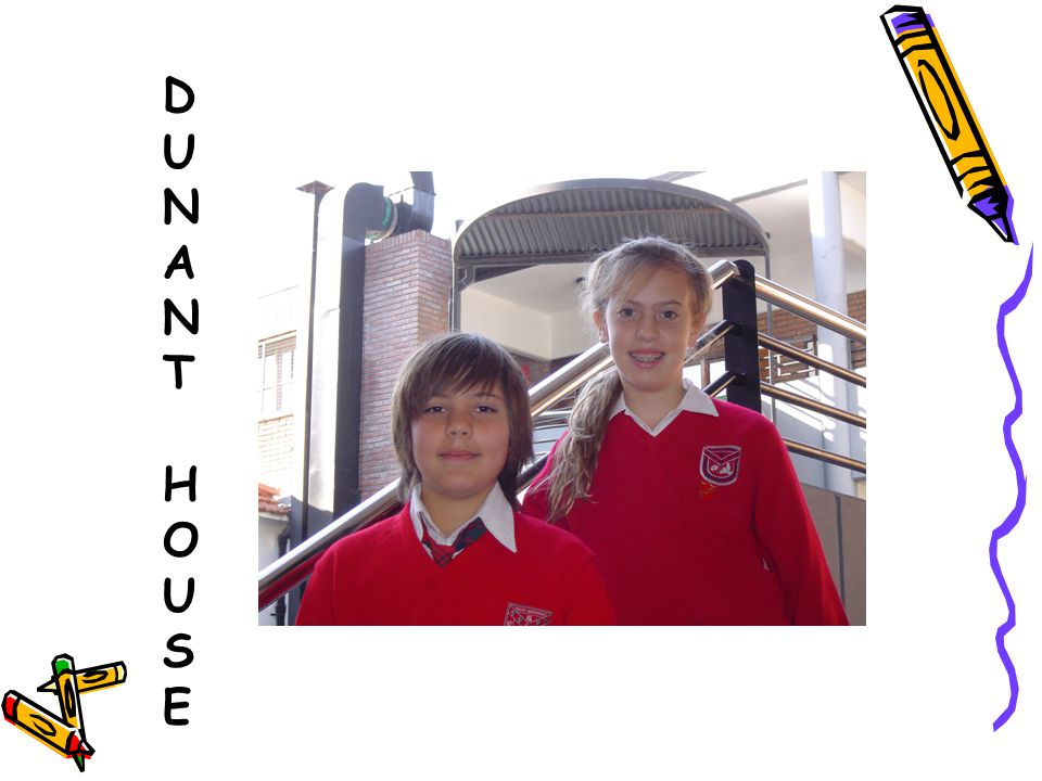 How do we chose our Prefects?  We ask students who are interested in being one of our prefects.  We present the candidates to the rest of the studen