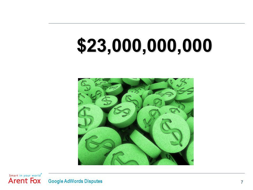 $23,000,000,000 7