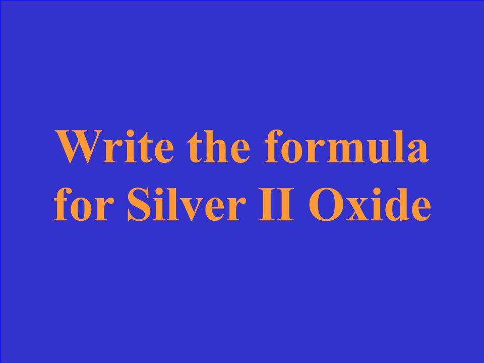 Iron IV sulfide