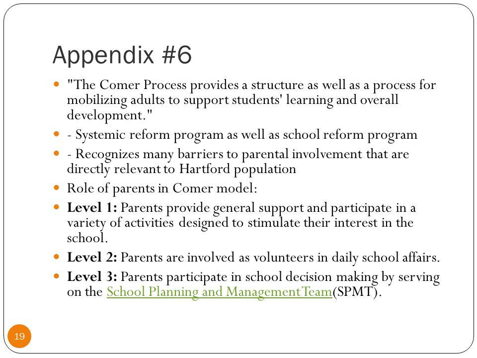 Appendix #7 20