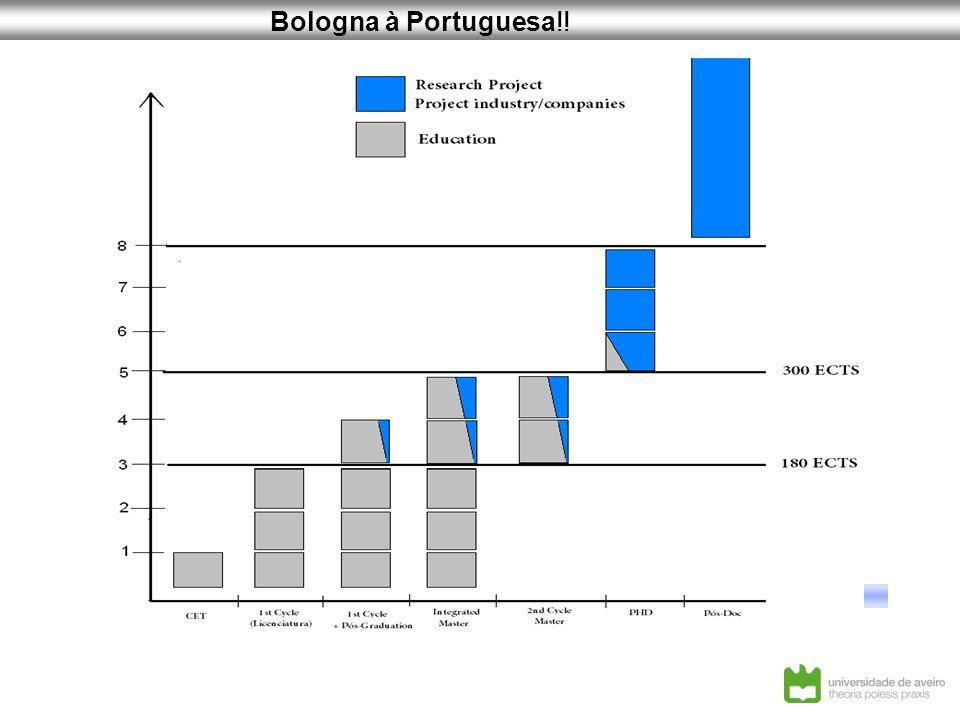 Bologna à Portuguesa!!