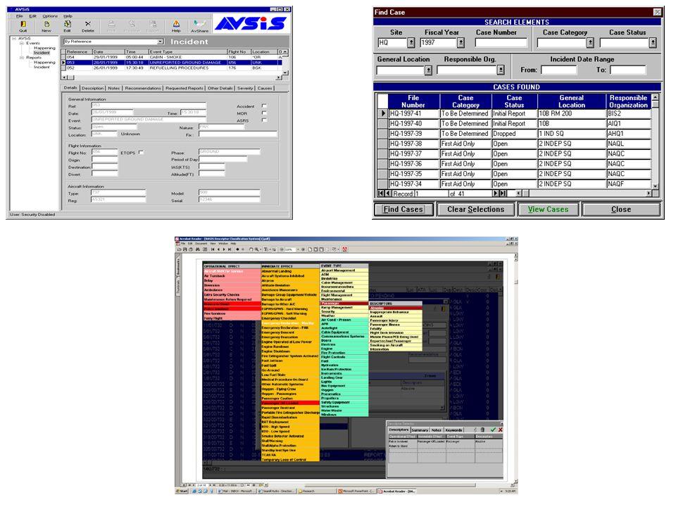 Cluster 1: Programming Errors Pilot didnt check 1st Officer programming FMC.