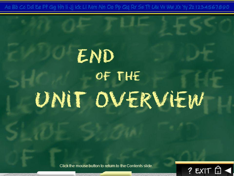 Lesson 3-4 Using Commas II (cont.)
