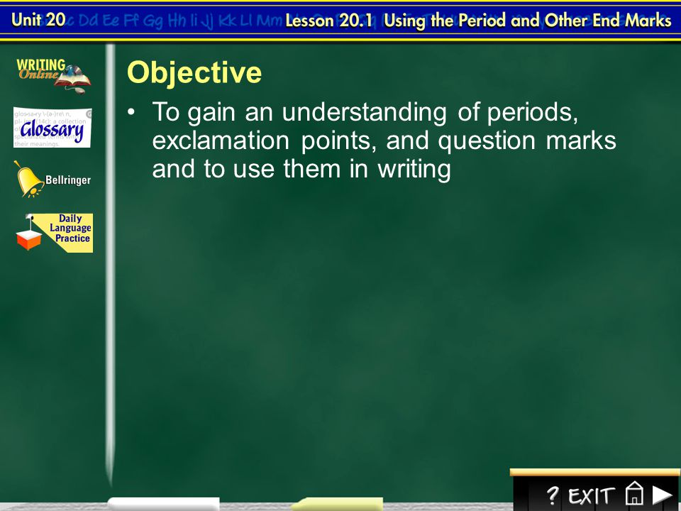 Grammar Review 8 Click the mouse button or press the Space Bar to display the answers.
