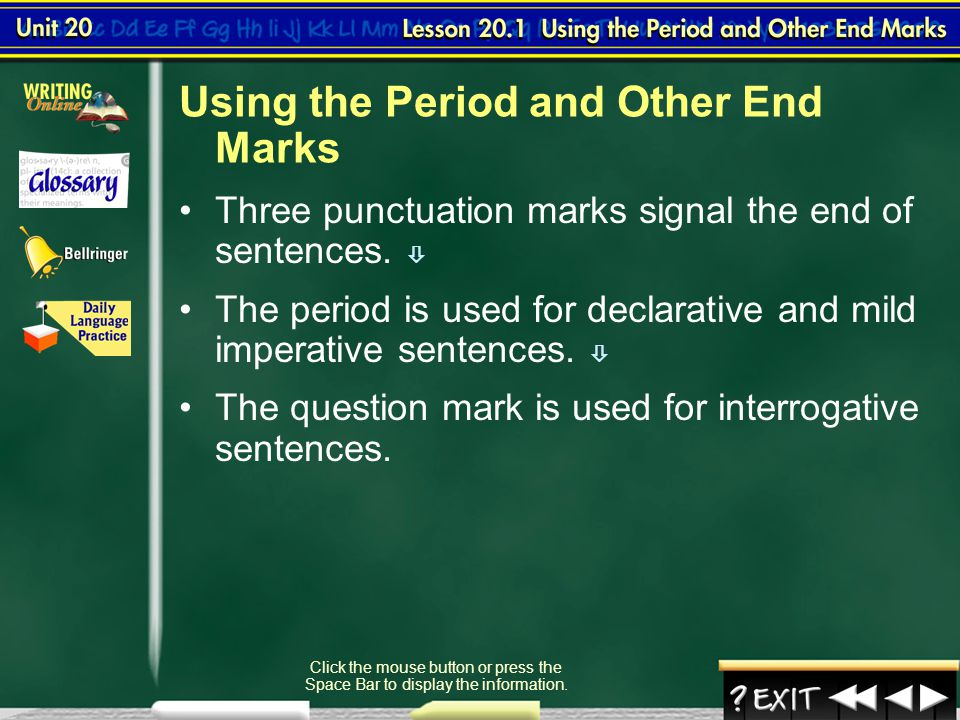 Grammar Review 19 Correct each sentence, inserting apostrophes, hyphens, dashes, and parentheses where needed.