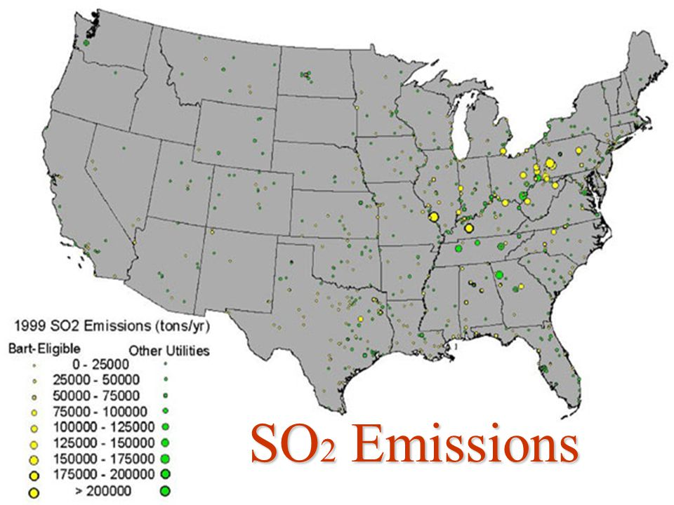 According to EPA, emission of greenho use gases by the US rose by 20% betw een 1990 and 1996.