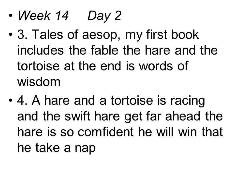 Week 14 Day 2 3.