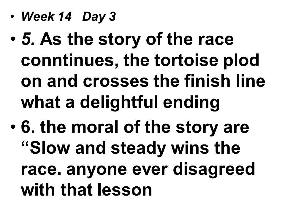 Week 14 Day 3 5.