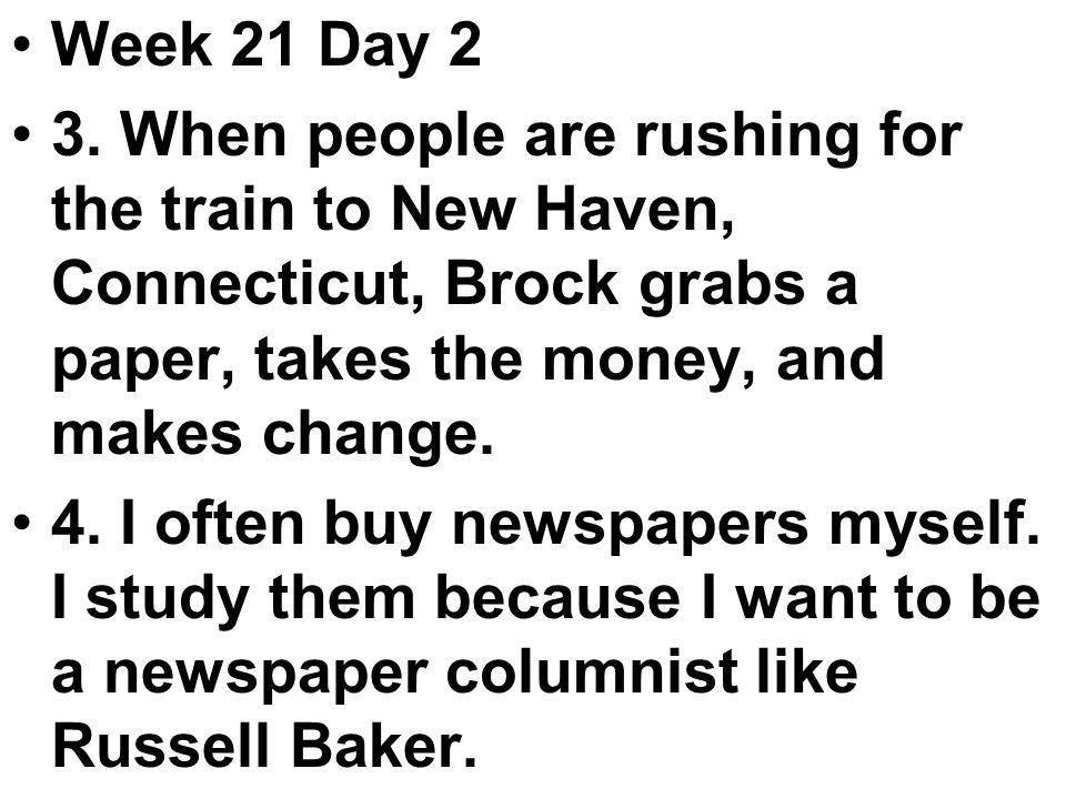 Week 21 Day 2 3.