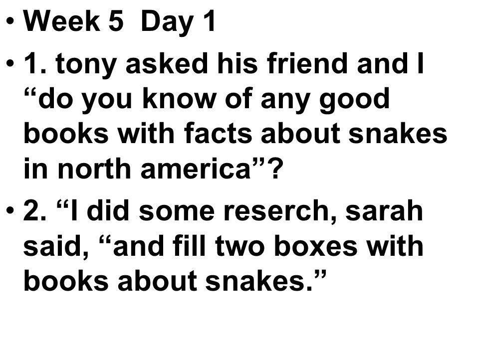 Week 5 Day 1 1.