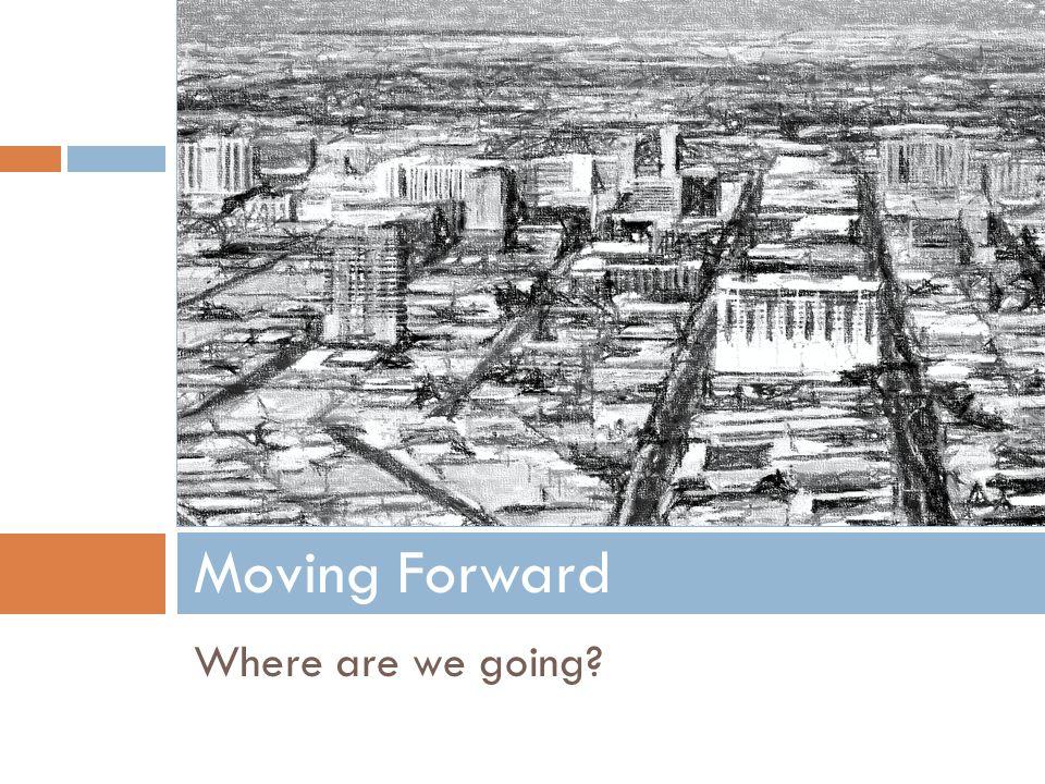 A look at location quotients Local vs. National Jobs Market