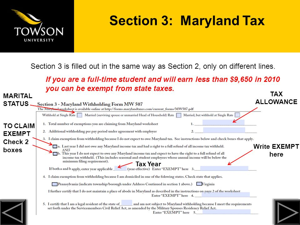 410-704-5599 Help Line If you ever have any questions - call the Help Line at (410) 704- 5599 or email finservehelp@towson.edu finservehelp@towson.edu