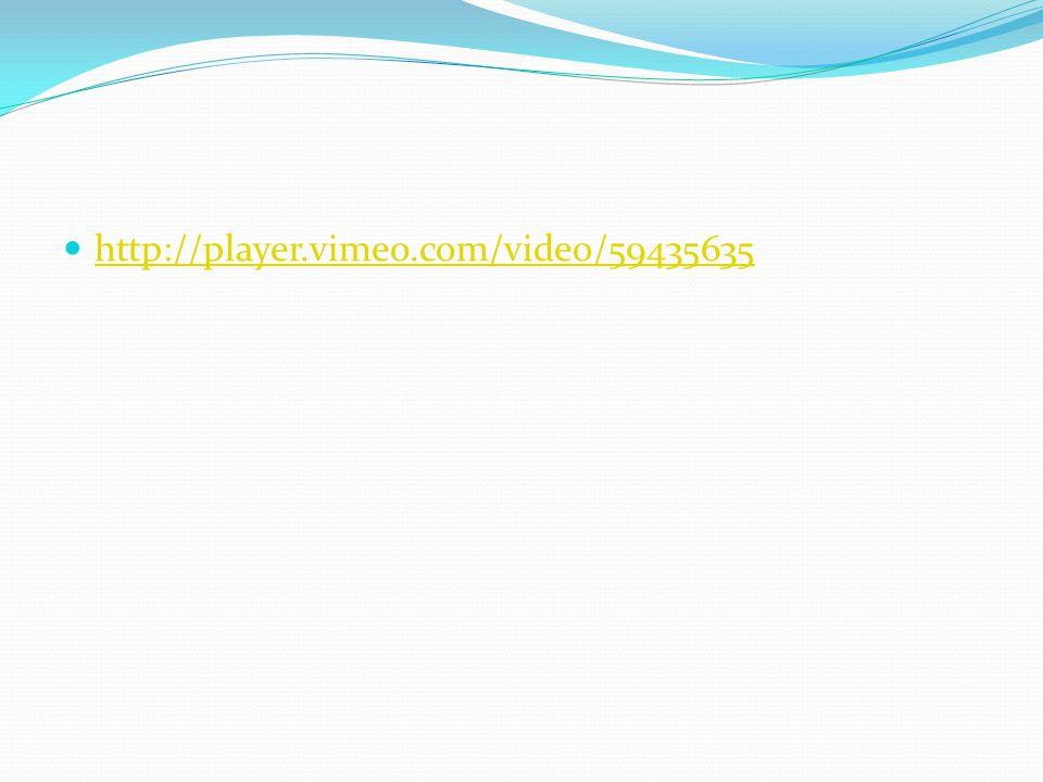http://player.vimeo.com/video/59435635