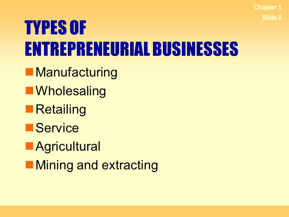 Chapter 1 Slide 17 Think Critically 1.1 How is entrepreneurship today different from entrepreneurship during the colonial times.