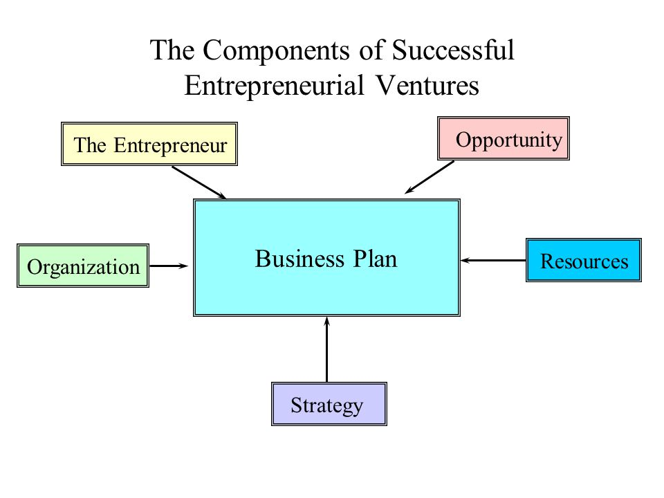 Outline of the Entrepreneurial Process Decide to go into business for yourself Assess your potential Find an appropriate product or service idea Buy a businessStart a new businessAcquire a franchise Conduct a feasibility study Technical feasibilityMarket acceptabilityFinancial viability Organize your business structure and legal requirements Protect your idea Arrange the necessary financing Develop a comprehensive business plan