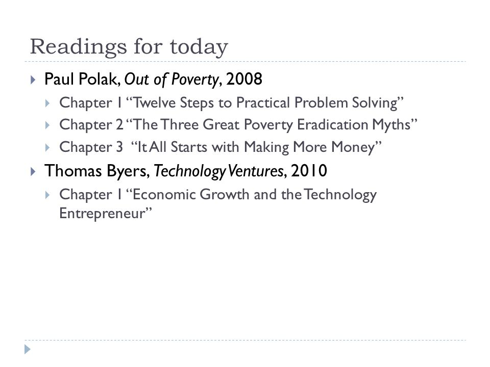 Being an 'entrepreneur' entrepreneur [fr.Old French entreprendre to undertake] 1.