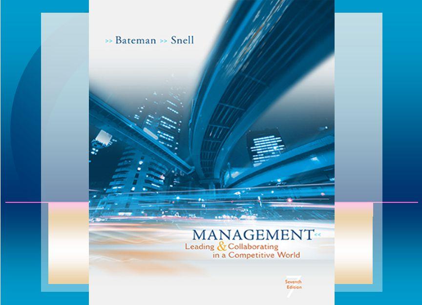 Chapter Entrepreneurship 7 7McGraw-Hill/Irwin Management, 7/e Copyright © 2007 The McGraw-Hill Companies, Inc.