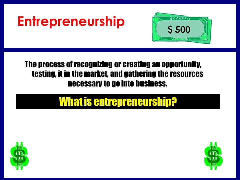 What is sole proprietorship.