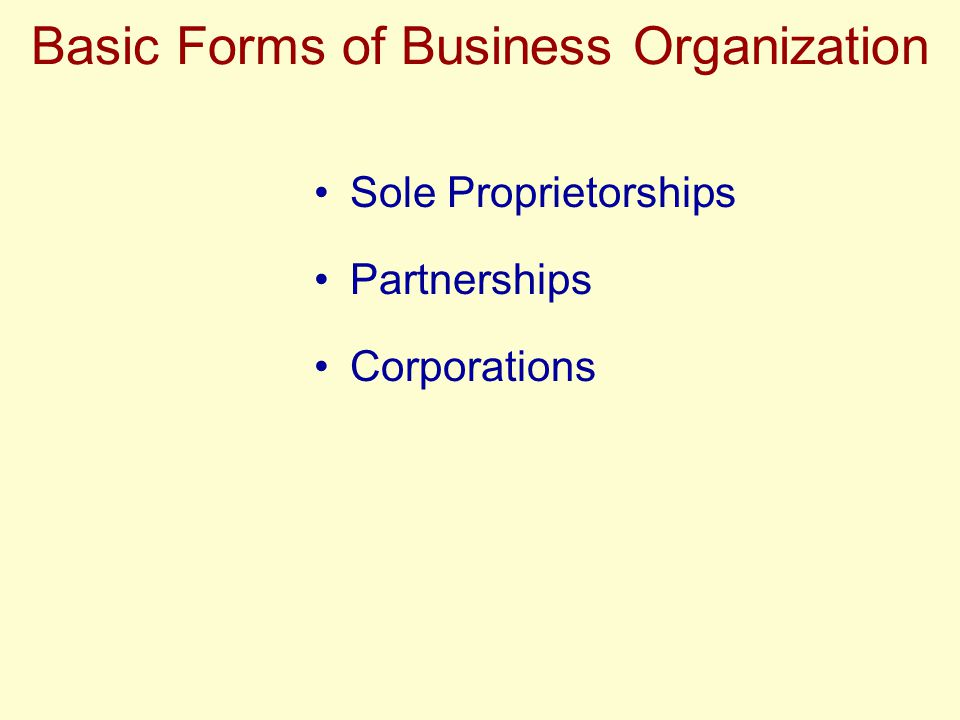 The Managerial Finance Function The size and importance of the managerial finance function depends on the size of the firm.