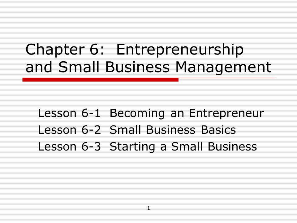 32 Steps in Developing the Business Plan 1.Gather & review information.