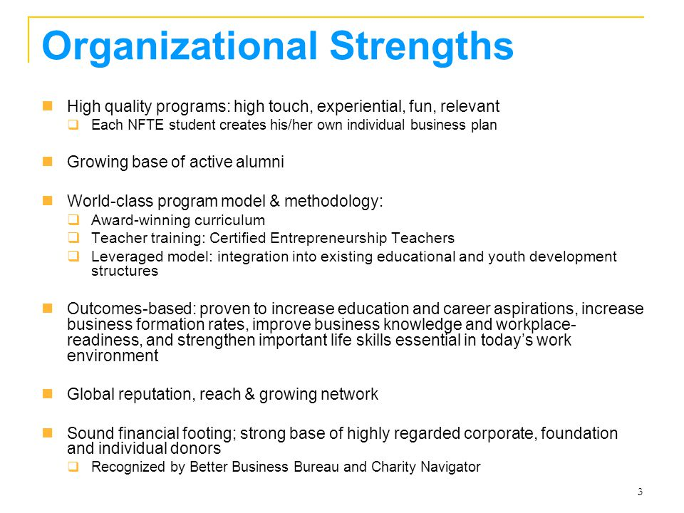 4 Organizational Snapshot Students  Target Population: young people from low-income communities, ages 11 – 18  230,000 youth served since 1987  FY 2008 Actual: 44,679 students (25% increase over FY07)  FY 2009 Goal: 48,524 students (9% increase over FY08) Teachers  FY 2008 Actual: 806 trained; 1,313 active  FY 2009 Goal: Train 384 new teachers; retain active corps of 1,531 teachers Curriculum  Pearson Prentice Hall Partnership: 3 books to be published in 2009 and 2010 Operations & Financial Information  11 domestic program offices  Active programs in 21 states and 11 countries  FY 2009 budget is $18.5M; FY 2008 actual was $19.1M