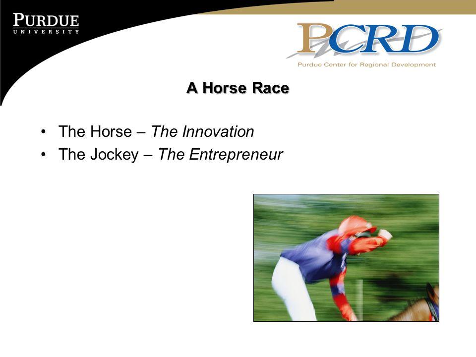 Case Study: Skunkworks @ Kokomo's (IN) Inventrek How was innovation & entrepreneurship talent developed.