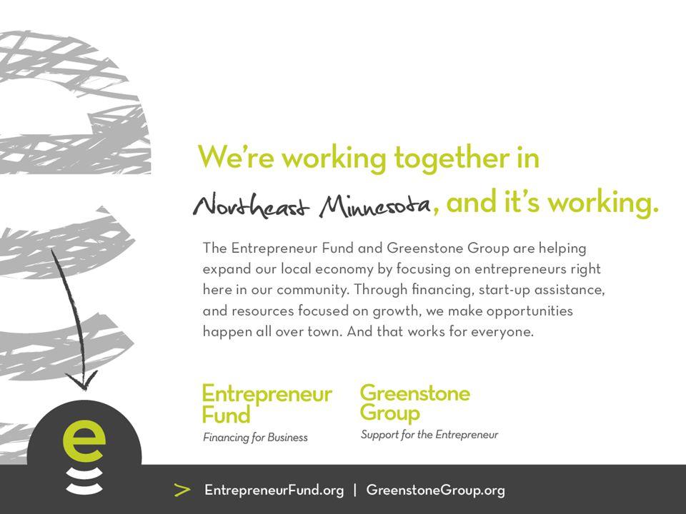 Building Our Local Economy 2011-2016 Goal Help 500 entrepreneurs grow their skills.
