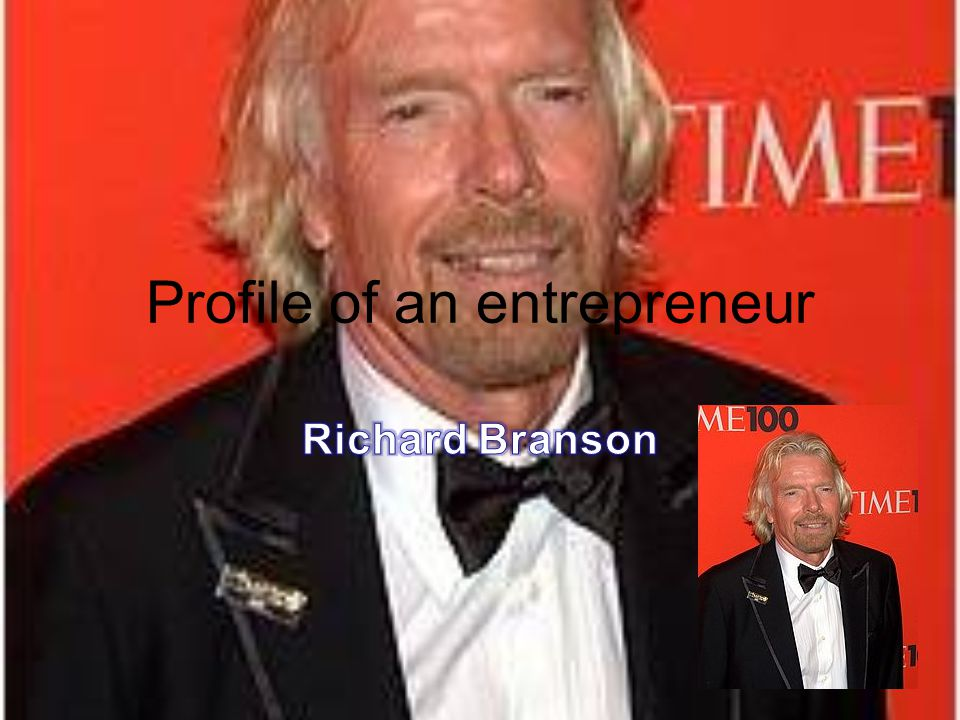 Innovation Richard Branson was the creator of virgin, which includes virgin Atlantic airlines, and virgin records later known as virgin megastores.
