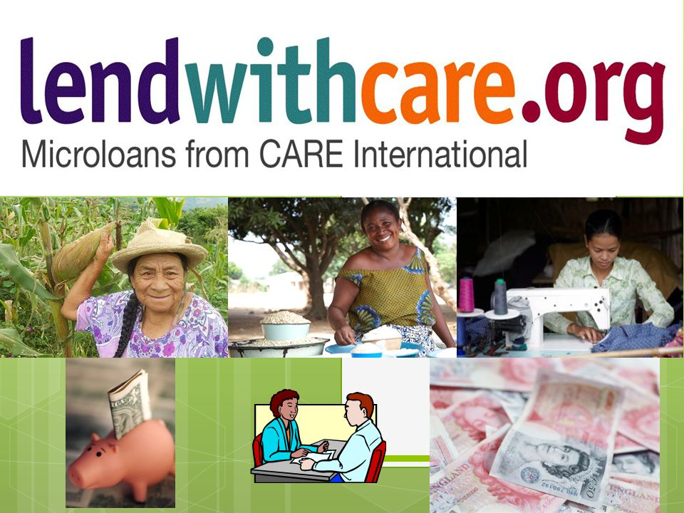 Who and What is lendwithcare.1.