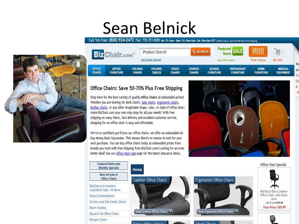 Sean Belnick