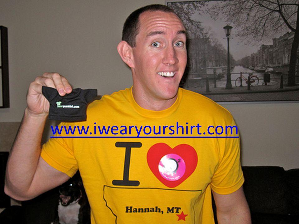 www.iwearyourshirt.com