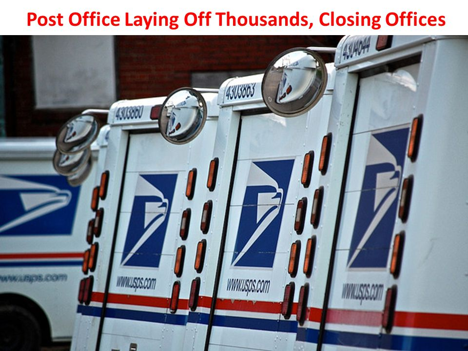 Laying off 30,000…or was it 40,000?