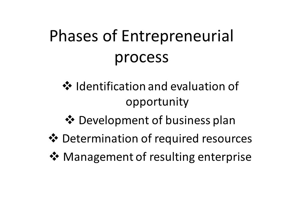 Why become entrepreneur.Entrepreneurs are their own bosses.