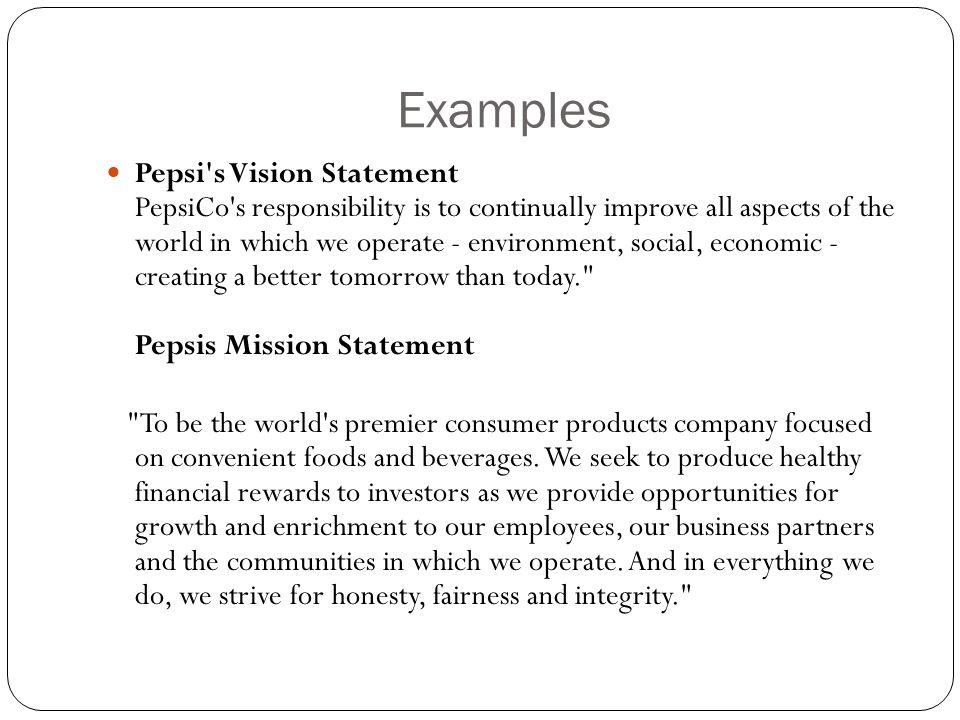 Career Vision Statement Examples Romeondinez