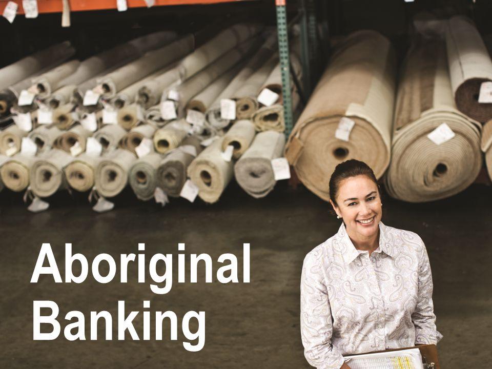 Aboriginal Banking