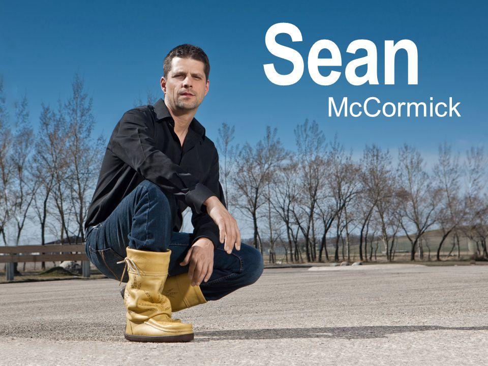 Sean McCormick