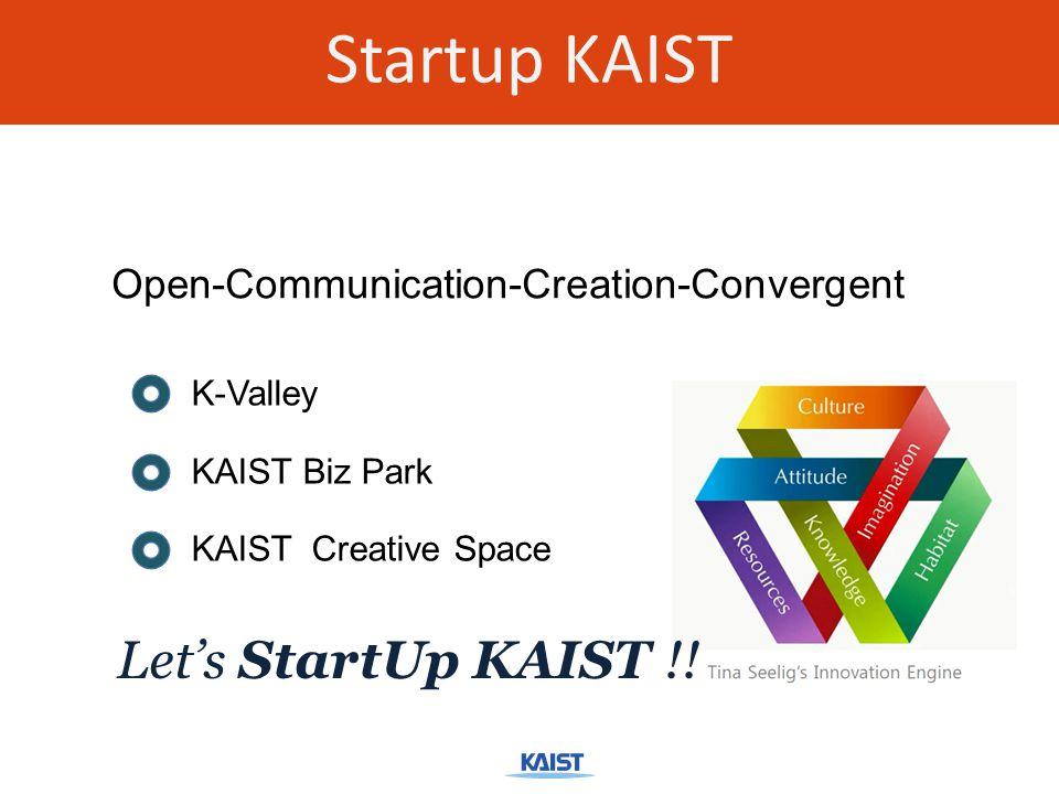 Startup KAIST Program K.Startup Entrepreneurs Dilemma Entrepreneurs hip Lunch Talk K.