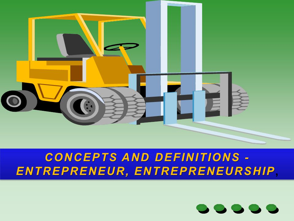 An individual does not have to invent something to be considered entrepreneur an individual can pick up something that already exists and make it different-By his/her innovative ideas Entrepreneur