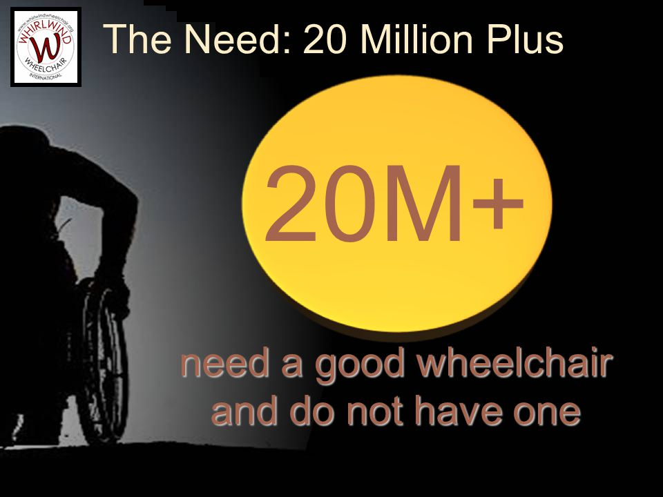 Social Business Consequences In 2000, small shops encounter globalization effects: 1.Competition from imports Kenneth Behring's life changing delivery of wheelchairs In 2010 our design is copied.